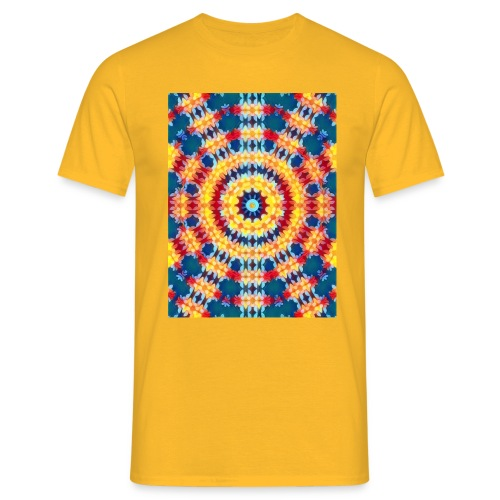 Manga psyké mo2 - T-shirt Homme