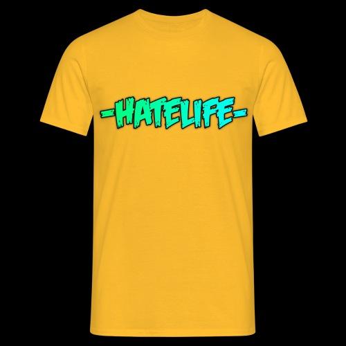 cooltext185281830805174 png - Men's T-Shirt