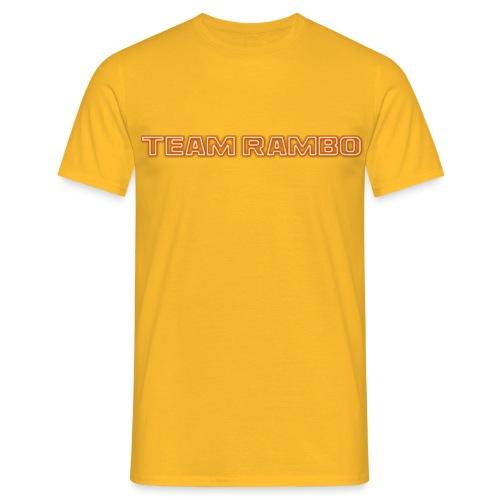 cooltext262420068810959 png - Men's T-Shirt