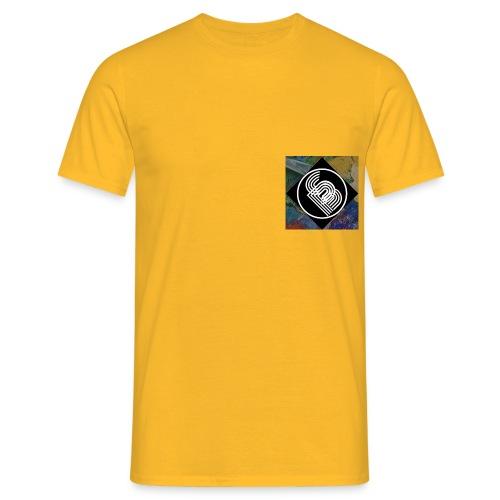 """Secret Blend ( SB ) """"Blend"""" - Männer T-Shirt"""