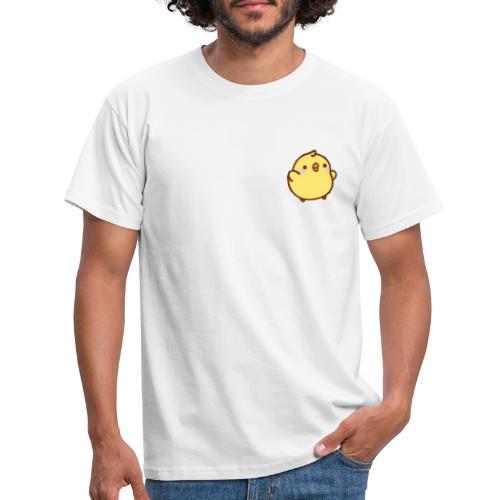 Kawaii Chicken - Men's T-Shirt