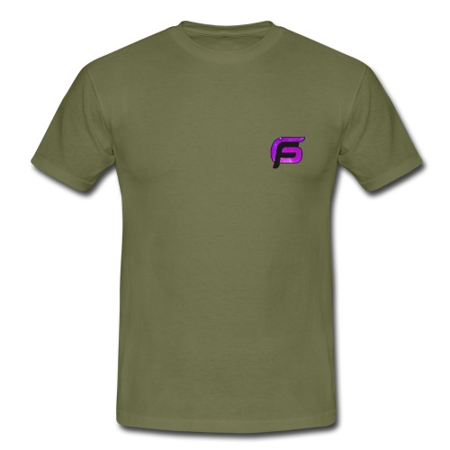 FuZioN Emblem - Men's T-Shirt