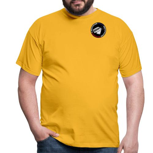 LogoDIRRBBR4000px_PNG - T-shirt Homme