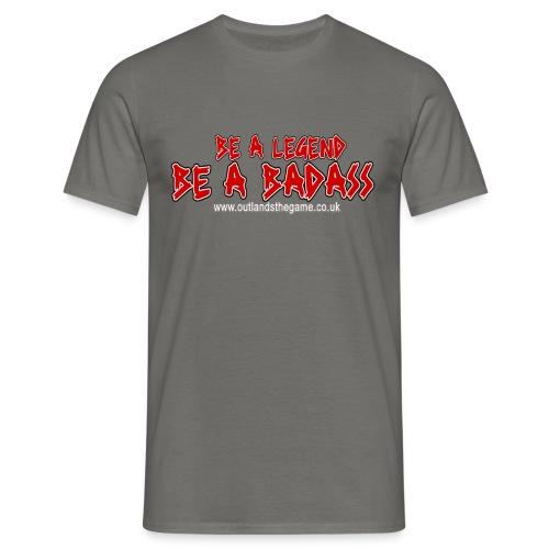 shirt002 - Men's T-Shirt