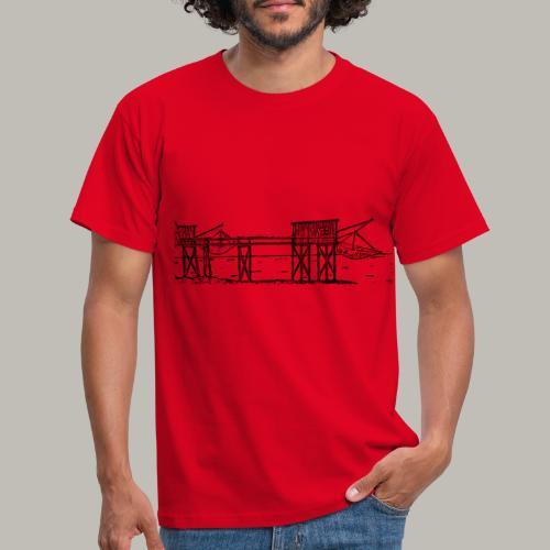 Fouras - T-shirt Homme