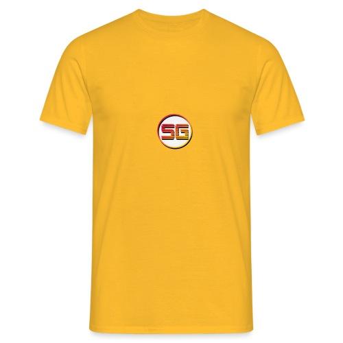 Swede Guys klläder - T-shirt herr