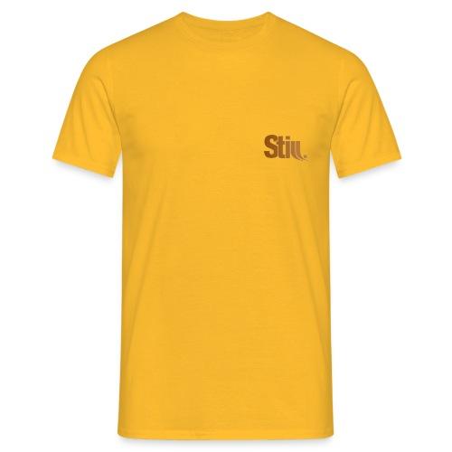 still png - Männer T-Shirt