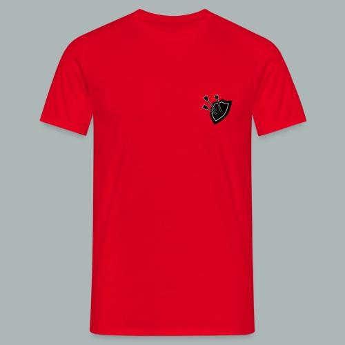 test - T-shirt Homme