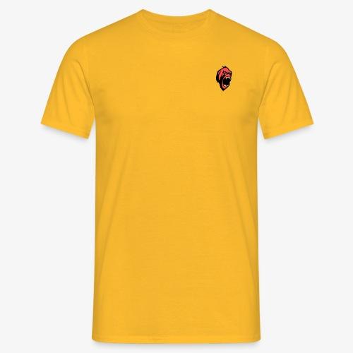 gorrillesansfond png - T-shirt Homme