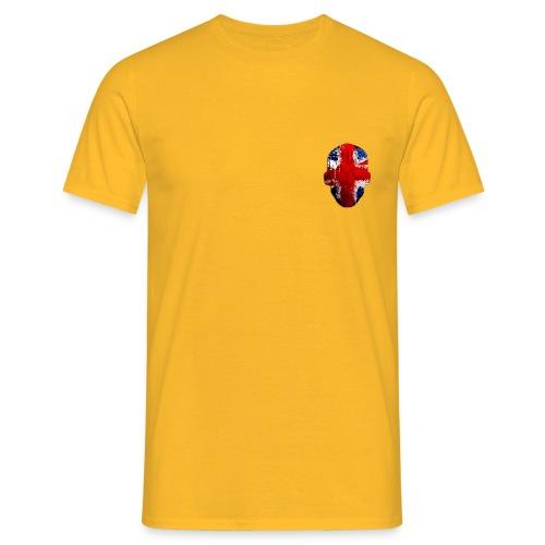 jack skull - Men's T-Shirt