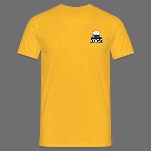 XBGC NEW LOGO changed png - Men's T-Shirt