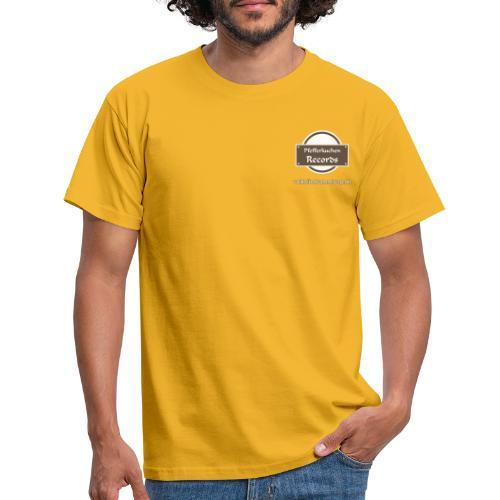 Pfefferkuchen Records Label - Volksliedsammlung - Männer T-Shirt