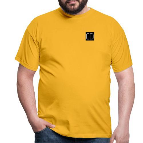 CD - Mannen T-shirt