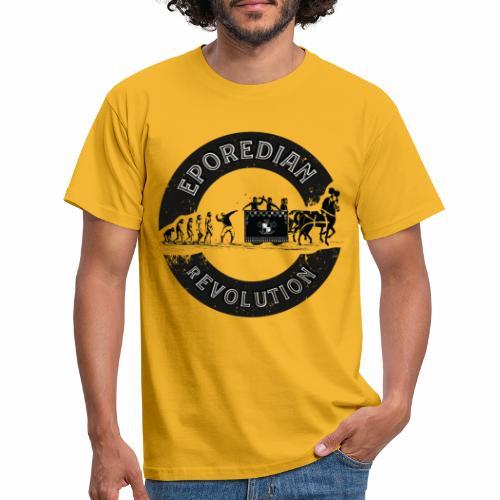 EPOREDIAN rEVOLUTION - Maglietta da uomo
