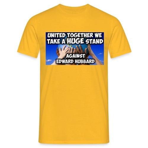 U.T.W.T.A.H.S.A.E.H - Men's T-Shirt