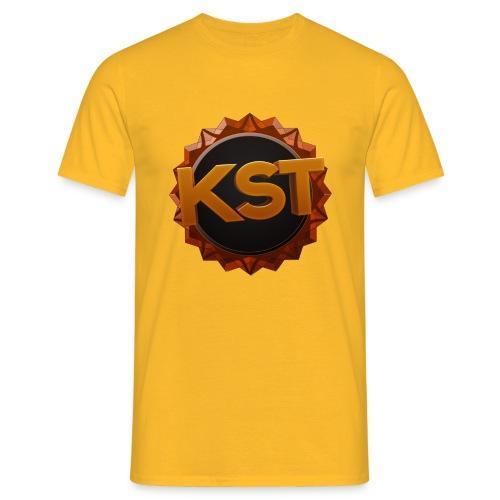 KsT Shirt 2 png - Männer T-Shirt