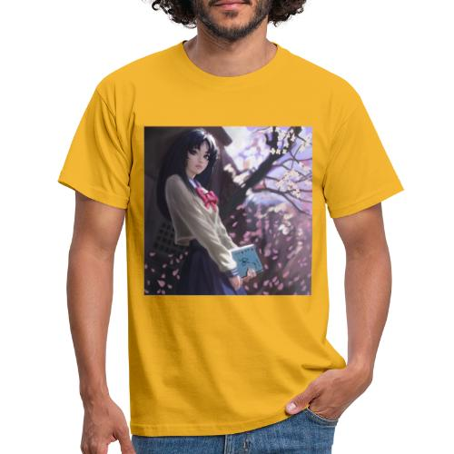 Manga - T-shirt Homme