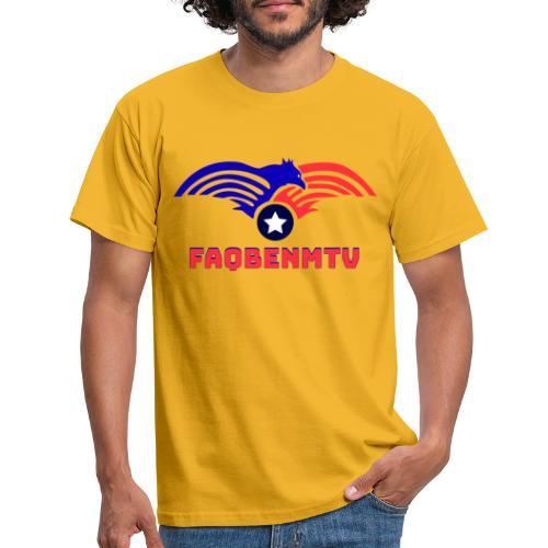 Design motivant - T-shirt Homme