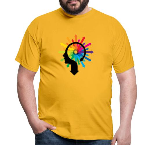 Bienestar - Camiseta hombre