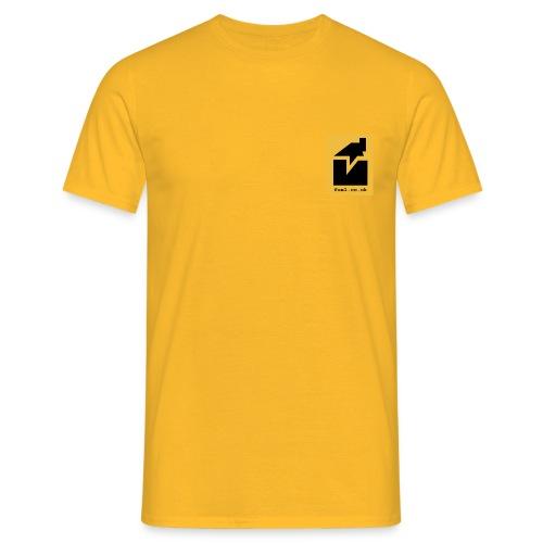 fuel.co.uk - Men's T-Shirt