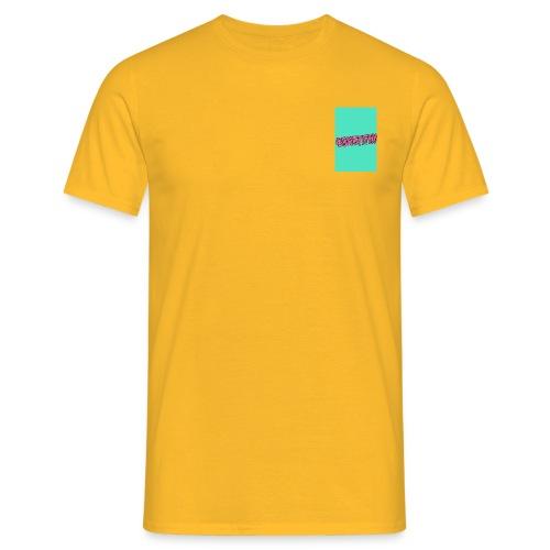 Esketit - Mannen T-shirt