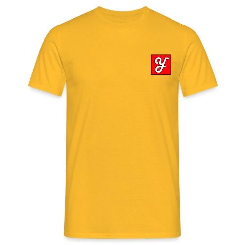 Yello - T-shirt Homme