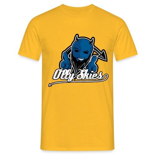 OllySkies - 2016 - Männer T-Shirt