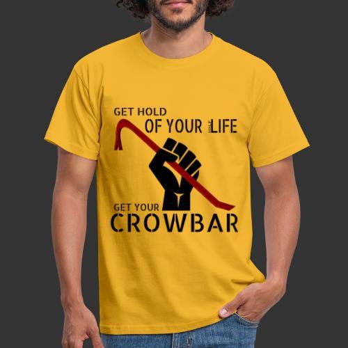 Crowbλr - T-shirt Homme