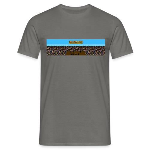 Crowd NEU - Men's T-Shirt