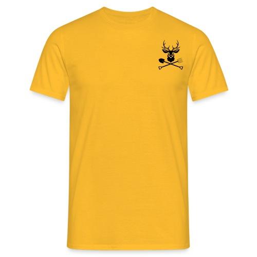 Kampf gegen das Spiessertum - Männer T-Shirt