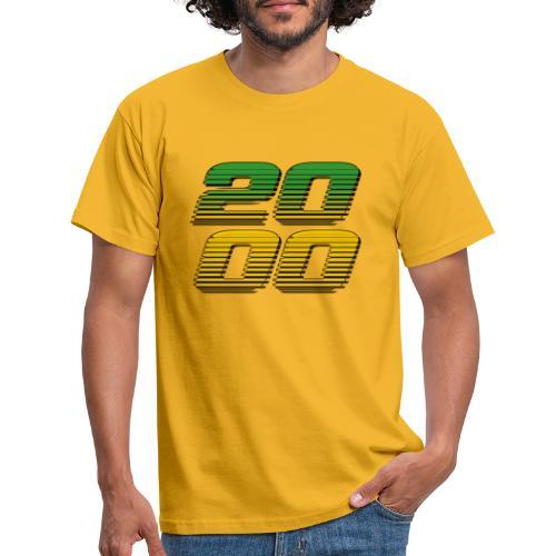 xts0396 - T-shirt Homme
