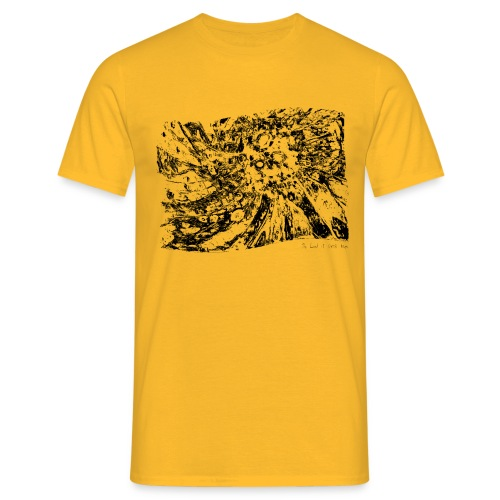 The Land Is Good Here - Men's T-Shirt