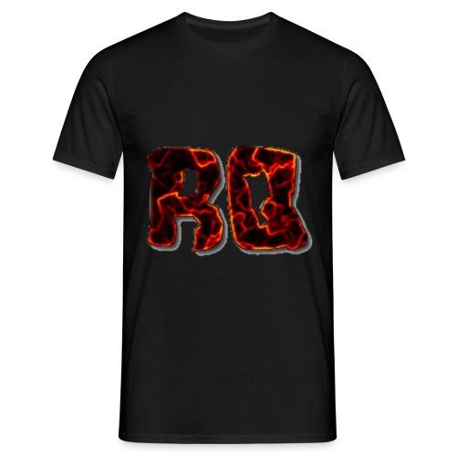 RandomQuentin Transparent png - Men's T-Shirt