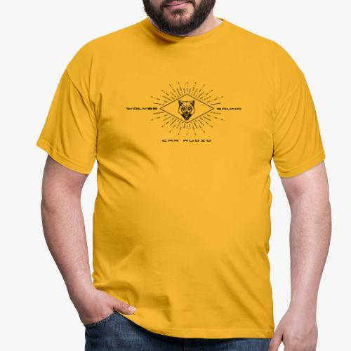 louphurleur - T-shirt Homme