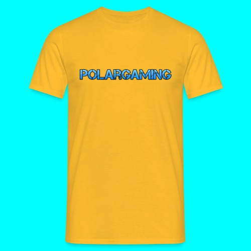 PolarGaming - Men's T-Shirt