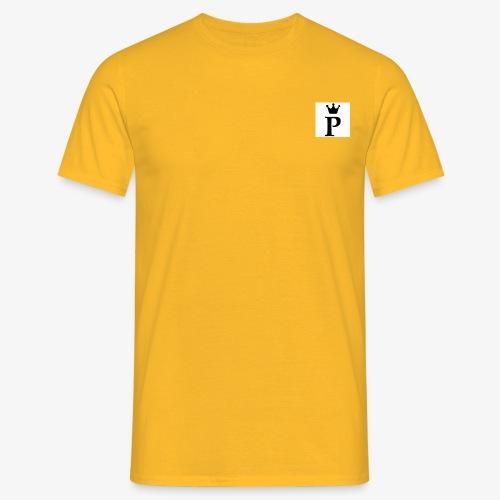 para t shirt - Mannen T-shirt