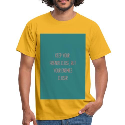 ctf 141581 triangle - Camiseta hombre