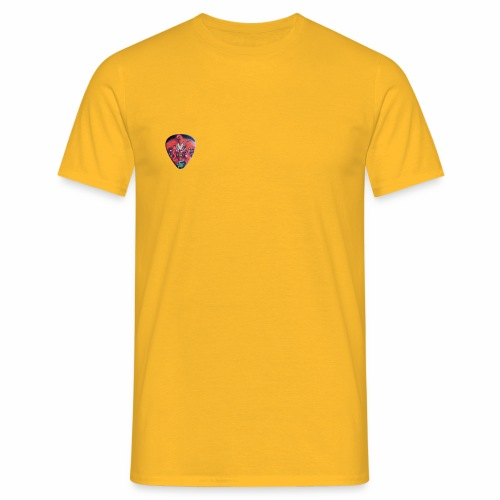 Parzel - Männer T-Shirt