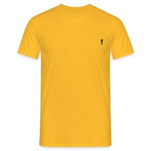 Vild bûcheron - T-shirt Homme