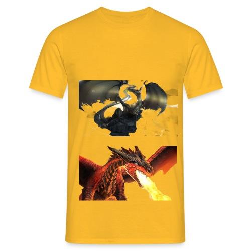 Sans titre 1 png - T-shirt Homme