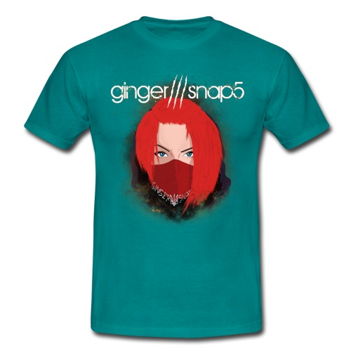 gs5_tshirt_2014_1 - Men's T-Shirt