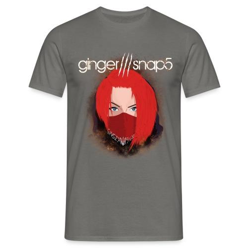 gs5_tshirt_2014_1 - Men's T-Shirt