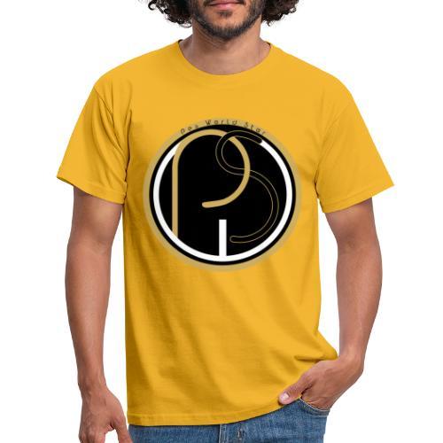 Pes World Star Store - Maglietta da uomo