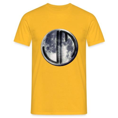 JM Beat Prone Dreams Logo - Men's T-Shirt