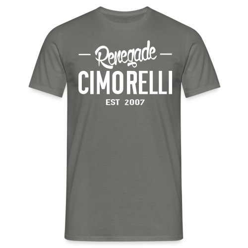 renegadecimorelli - Men's T-Shirt