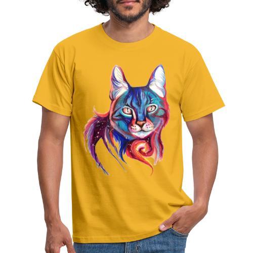 Dulce gatito - Camiseta hombre