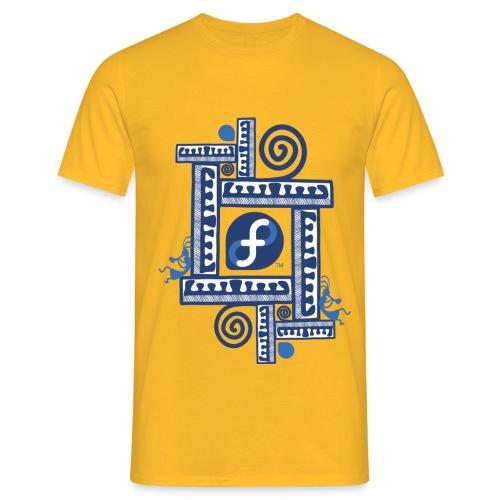 tempe - Männer T-Shirt
