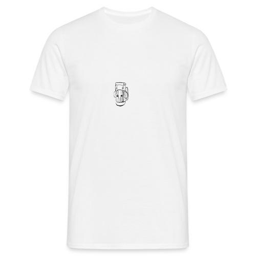 Backpack Zaino - Maglietta da uomo