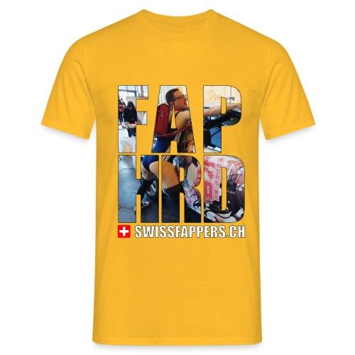 FAPHRD - MP Car - Männer T-Shirt