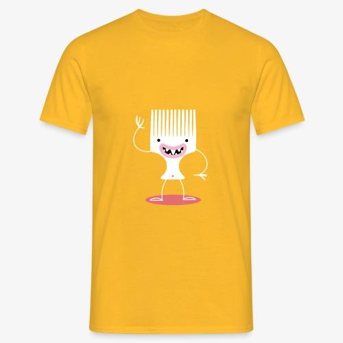 'Oasi' Monster Monstober DAY 23 - Mannen T-shirt
